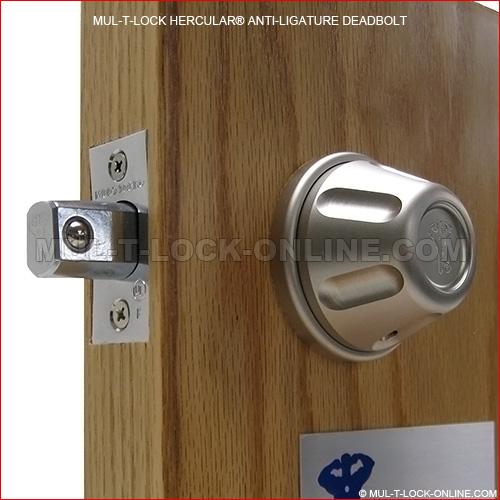 Mul T Lock Online 187 Mul T Lock Hercular Anti Ligature Deadbolt