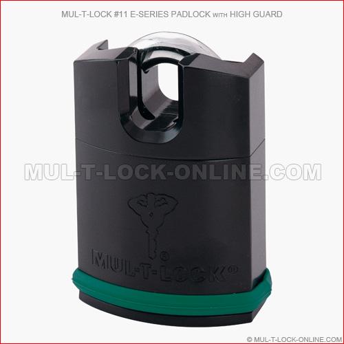 Mul T Lock Online E 11h Padlock