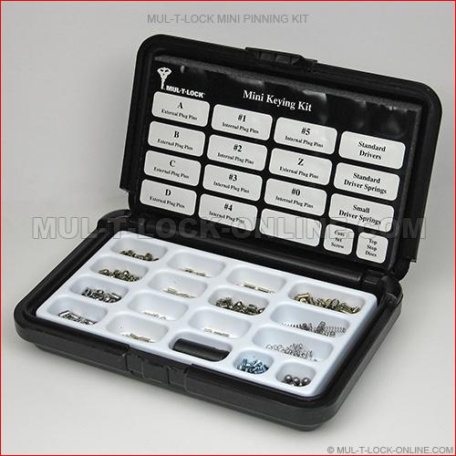 Mul T Lock Online Mul T Lock Mini Pinning Kit