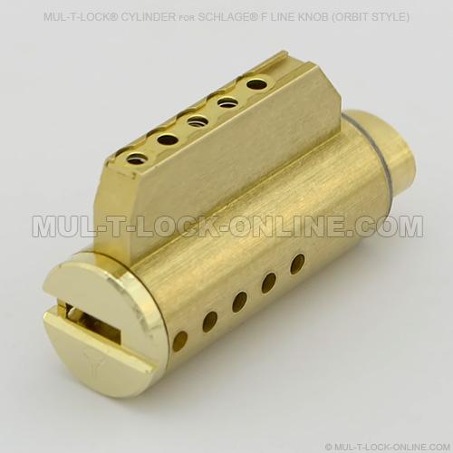 Mul T Lock Cylinder For Schlage Knob Online Store