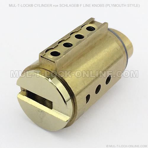 Mul T Lock Online Mul T Lock Cylinder For Schlage Knob