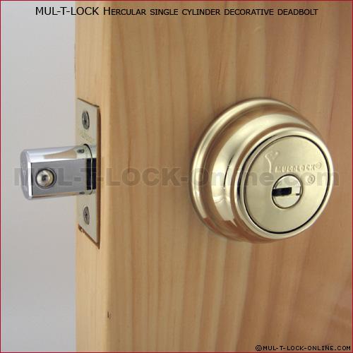 Mul T Lock Online Mul T Lock Hercular Captive Key