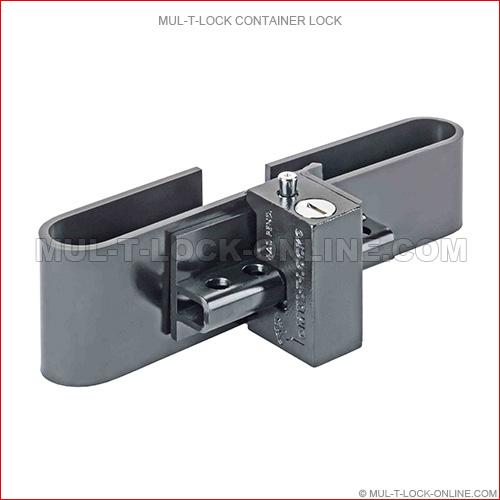 Mul T Lock Container Lock