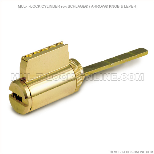 Mul T Lock Online Mul T Lock Cylinder For Schlage Arrow