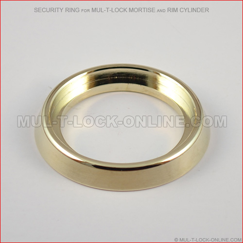 Mul T Lock Online Security Ring For Mul T Lock Mortise