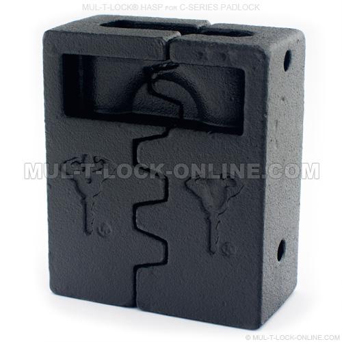 Mul T Lock Hasp For C Series Padlock Online Store