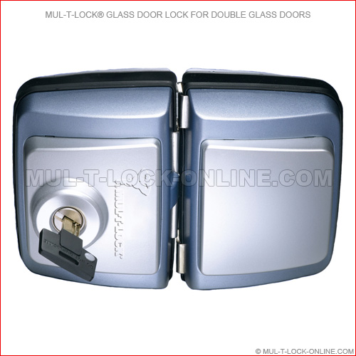 Mul T Lock Online Mul T Lock Glass Door Lock For Double Glass Doors