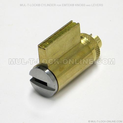 Mul T Lock Online Mul T Lock Cylinder For Emtek Knob