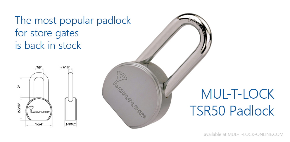 MUL-T-LOCK-ONLINE COM - High Security Locks