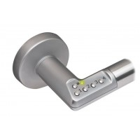MUL-T-LOCK High Security Lock-It™ Electronic Security Handle