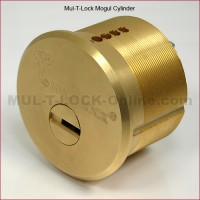 MUL-T-LOCK High Security Mogul Cylinder