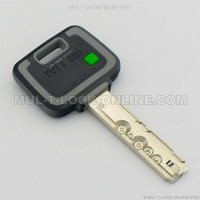 MUL-T-LOCK MT5+ High Security Key