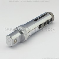 Drive-In Bolt for MUL-T-LOCK Hercular High Security Deadbolt