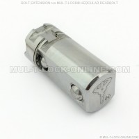 Bolt Extension for MUL-T-LOCK Hercular Deadbolt