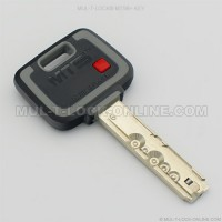 MUL-T-LOCK High Security Key