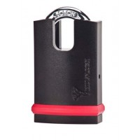 MUL-T-LOCK Interactive+ #10 NE-Series Padlock with High Guard