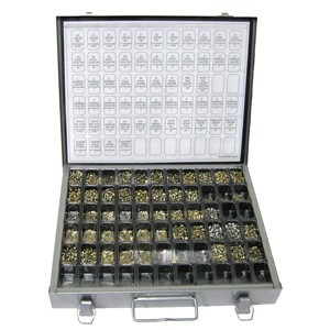 MUL-T-LOCK Interactive/Classic Regular Pinning Kit @ MUL-T-LOCK-ONLINE.COM
