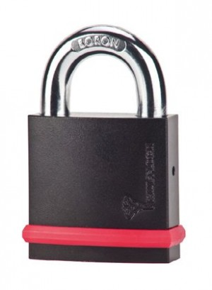 MUL-T-LOCK Interactive+ #14 NE-Series Padlock with Low Guard